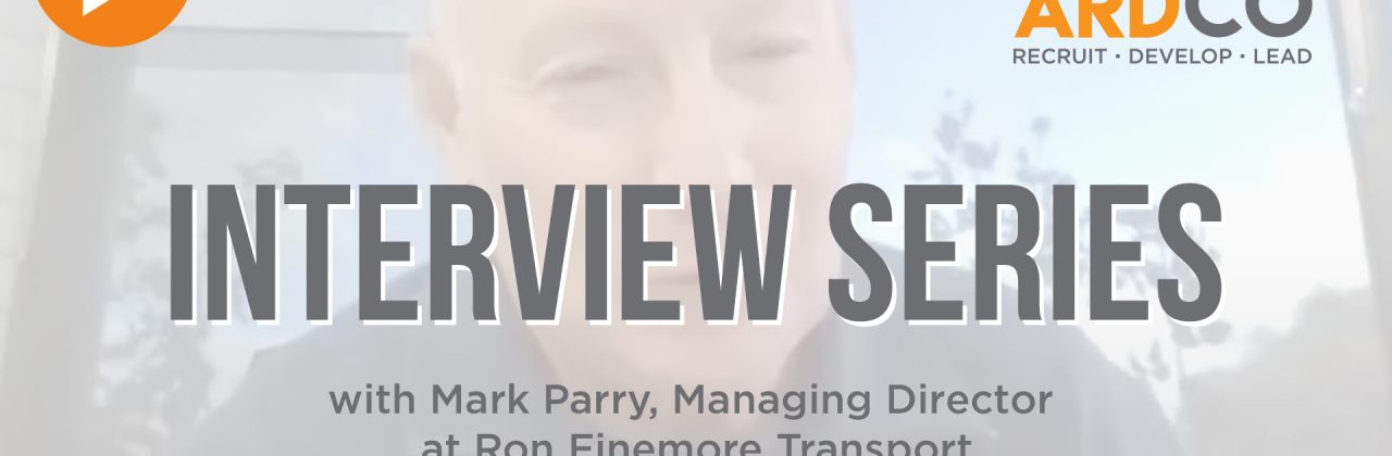 Howardco Interview Series with Mark Parry